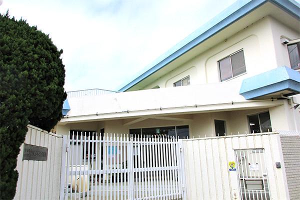 画像:いわさき第二幼稚園
